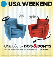 02/21/2014 Issue of USA Weekend