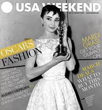 02/28/2014 Issue of USA Weekend