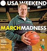 03/14/2014 Issue of USA Weekend