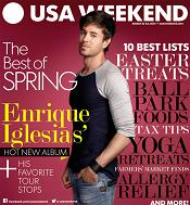 03/21/2014 Issue of USA Weekend