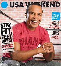 03/28/2014 Issue of USA Weekend
