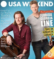 04/11/2014 Issue of USA Weekend