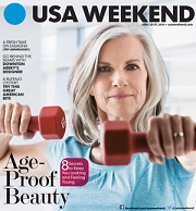 04/25/2014 Issue of USA Weekend