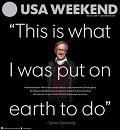 05/02/2014 Issue of USA Weekend