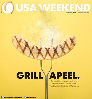 05/16/2014 Issue of USA Weekend
