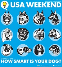 05/23/2014 Issue of USA Weekend