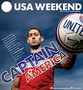 06/06/2014 Issue of USA Weekend