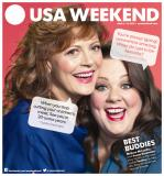 06/13/2014 Issue of USA Weekend
