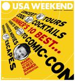 06/20/2014 Issue of USA Weekend
