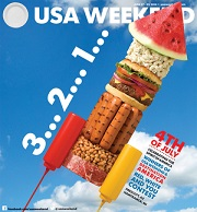 06/27/2014 Issue of USA Weekend