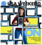 07/11/2014 Issue of USA Weekend