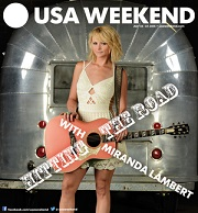 07/25/2014 Issue of USA Weekend