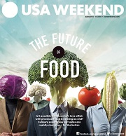 08/15/2014 Issue of USA Weekend
