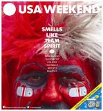 08/22/2014 Issue of USA Weekend