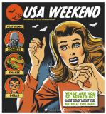 10/24/2014 Issue of USA Weekend