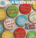 11/21/2014 Issue of USA Weekend
