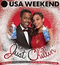 11/28/2014 Issue of USA Weekend