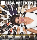 12/05/2014 Issue of USA Weekend
