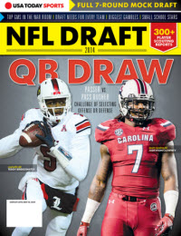 NFL Draft Preview 2014