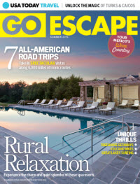 Go Escape - Summer 2015
