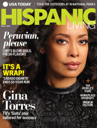 USA TODAY Hispanic Living Fall 2015