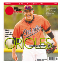 Orioles Baseball Season Preview 2015 Special Edition