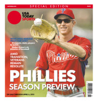 Phillies Baseball Season Preview 2015 Special Edition