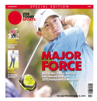 Masters - Golf & Gear 2015 Special Edition