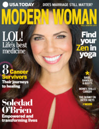 USA TODAY Modern Woman