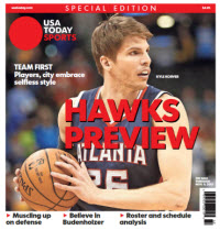 Hawks Preview 2015 - Special Edition