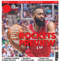 Rockets Preview 2015 - Special Edition