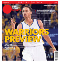 Warriors Preview 2015 - Special Edition