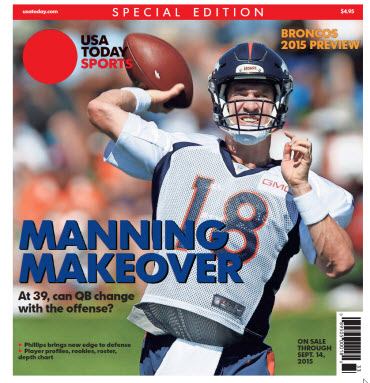 2015 NFL Preview Special Edition - Broncos Preview