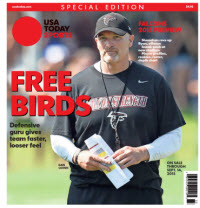 2015 NFL Preview Special Edition - Falcons Preview