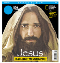 National Geographic - Jesus