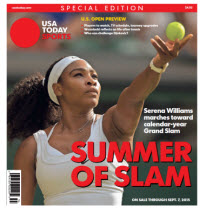 2015 US Open Preview Special Edition