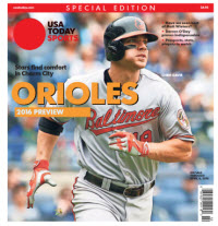 Orioles 2016 Preview Special Edition