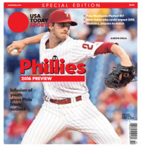 Phillies 2016 Preview Special Edition