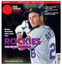 Rockies 2016 Preview Special Edition