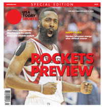 Rockets Preview 2016 - Special Edition