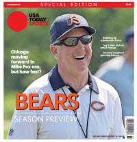 2016 NFL Preview Special Edition - Bears Preview