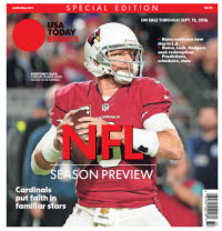 2016 NFL Preview Special Edition - Cardinals Cover
