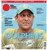 2016 NFL Preview Special Edition - Dolphins Preview