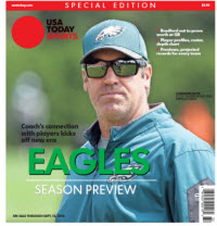 2016 NFL Preview Special Edition - Eagles Preview
