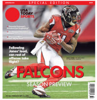 2016 NFL Preview Special Edition - Falcons Preview
