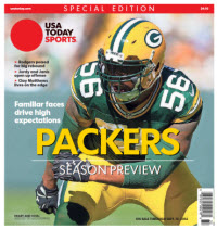 2016 NFL Preview Special Edition - Packers Preview