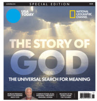 National Geographic - The Story of God