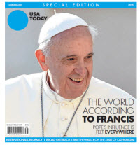 The World According to Francis