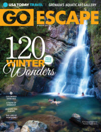Go Escape Winter 2017