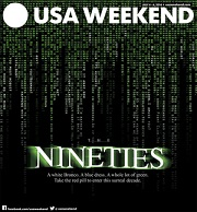 07/04/2014 Issue of USA Weekend